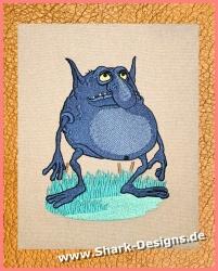Embroidery file Ballybog,...