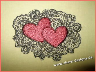 Embroidery Design Double...