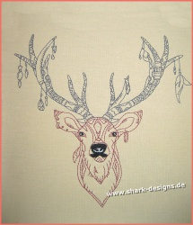 Embroidery Design Ethno...