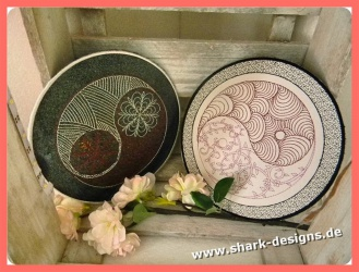 Embroidery Design Yin &...