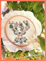 Embroidery Design Flower...