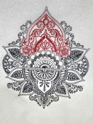 Embroidery Design Zen...