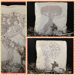 Embroidery Designs Tree...