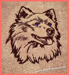 Embroidery Design Doggy-3...