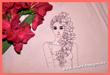 Embroidery Design Madame...