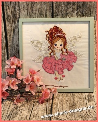Pink Fairy, an enchanting...