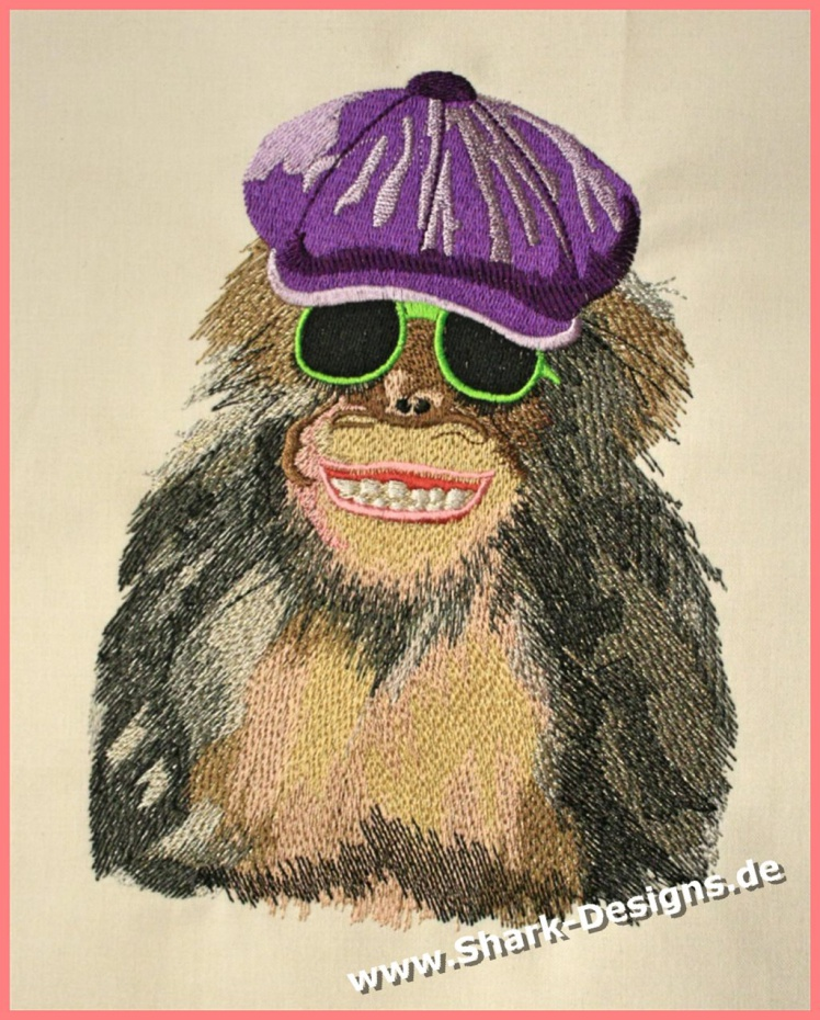 Special Monkey, funny,...