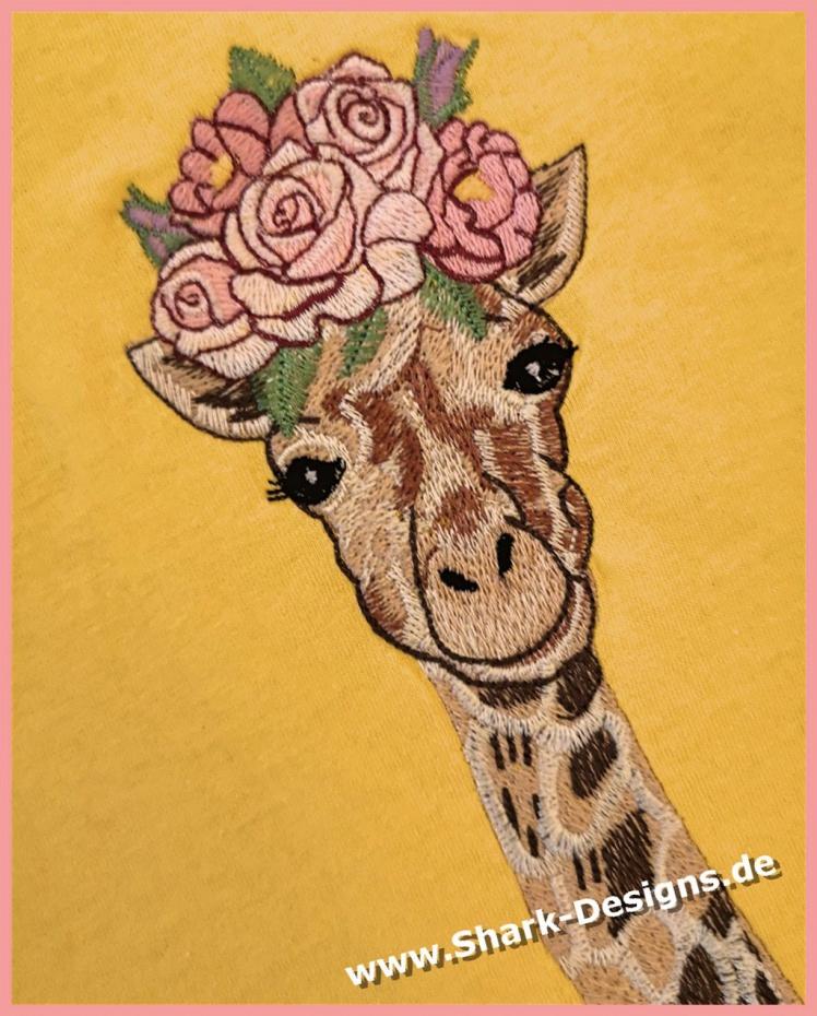 Special Giraffe, a...