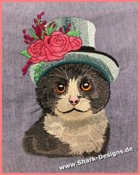 Special Cat, das ladylike...