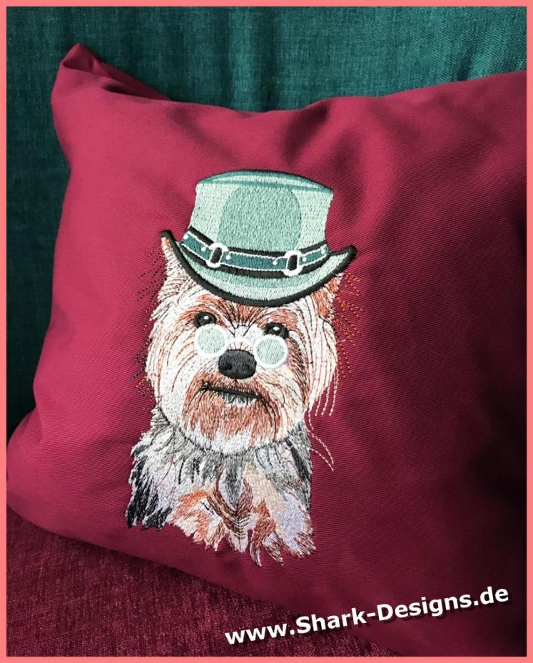 Special Dog Yorki, the mini...