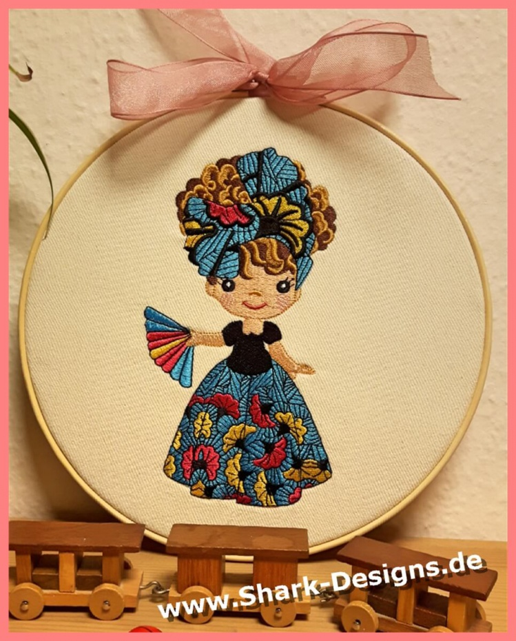 Embroidery file...