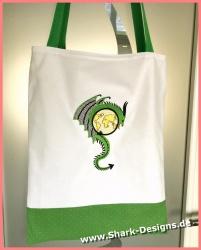 Embroidery file Dragon 2,...