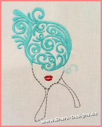 Embroidery file Madeleine...