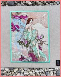 Dreaming Fairy A, a fairy...