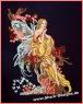 Dreaming Fairy B, OHNE  Hintergrund und Rahmen