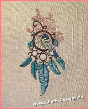Dreamcatcher Bird, the...