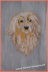 Embroidery Design Doggy-2...