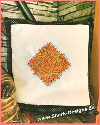 Embroidery file Celtic...