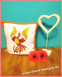 Embroidery file Phoenix-2...