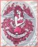 Mystic Angel in 7 geheimnisvollen Größen