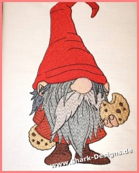 Scandy Gnomes - The Cookie...