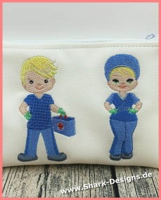 Embroidery files set...