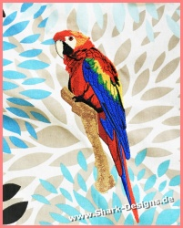 Embroidery file macaw a...