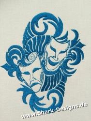 Embroidery Design Venezia