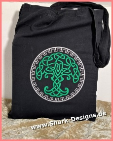 Embroidery file Tree of...