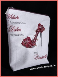 High Heel in 6 Sizes with...