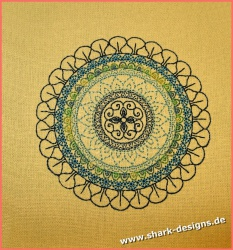 Embroidery File Mandala-7...