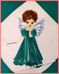 Embroidery file fairy...