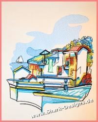 Embroidery file Costa...
