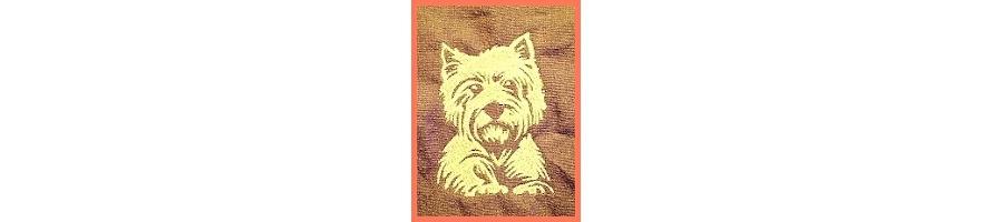Hunde und Wölfe