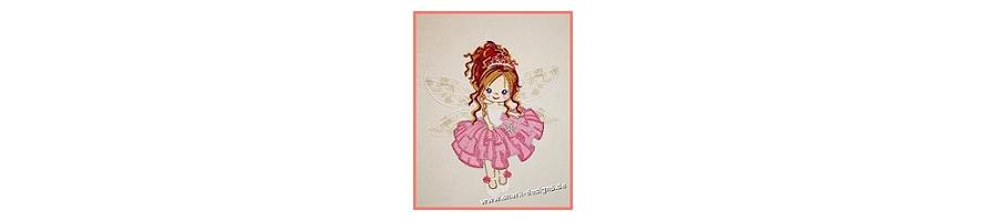 Cute Dolls Wonderland