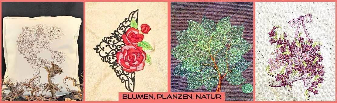 Alles, was in einem Garten gedeihen kann, ist hier zu finden, Bäume, Sträucher, Gräser und bunte Blumen, ob als Strauß oder im Boden, Sie haben die Wahl!